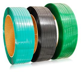 sản xuất dây đai pet